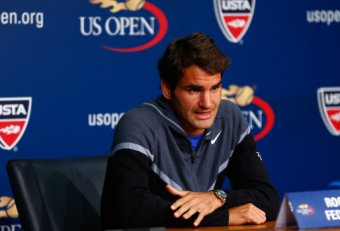 U.S Open Tennis Tournament 2014
