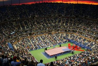 US Tennis Open dates 2015