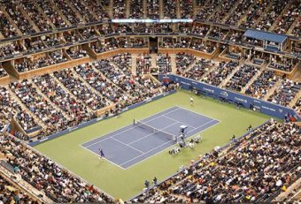 US Tennis Open Packages