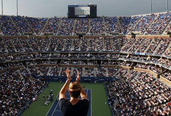 US Tennis Open Tickets