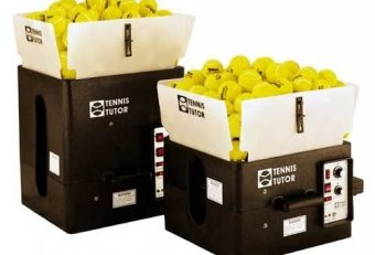Used tennis ball machine craigslist