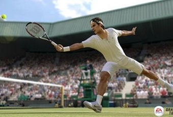 Virtua Tennis 4 Grand Slam