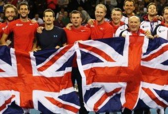 What is Tennis Davis Cup?