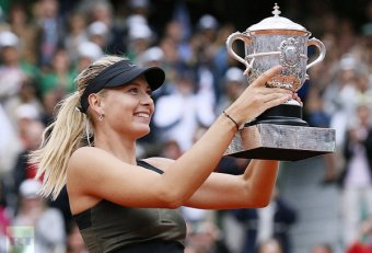 Who won Tennis Grand Slam 2012?