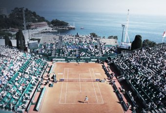 Why Tennis players live in Monte Carlo?