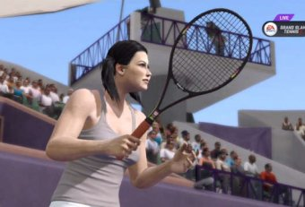 Xbox Grand Slam Tennis 2 Cheats