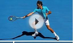 2013 Australian Open TV coverage and schedule for Thursday
