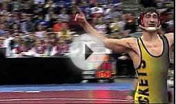 2014 Iowa High School State Championship Wrestling