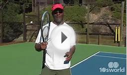 2013 Head Graphene Speed 16x19 Midplus Racquet Review and