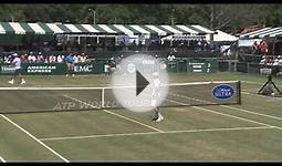 2014 Hall of Fame Tennis Championships - Friday
