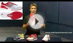 Adidas Adizero Feather II and Tempaia II Shoe Overview