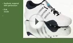 Adidas Men Tennisshoes Spring 2012 by .tennispeople.be