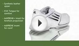 Adidas Women Tennis Shoes Summer 2012 from tennispeople.be