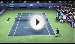 Andy Murray vs Novak Djokovic US Open 2012 Final Highlights