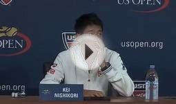 ASIAN TENNIS STAR KEI NISHIKORI REACHES US OPEN FINALS