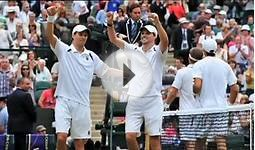 Australian Open 2012 Scores: Bryan Brothers Continue to