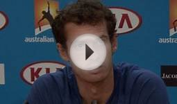 Australian Open 2013: Andy Murray beats Jeremy Chardy to