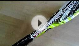 Babolat XS 102 Tennis Racket - New model 2009/10