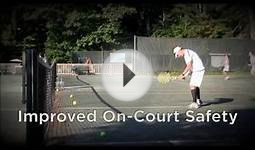 Ball Magnet - A Better On-Court Experience