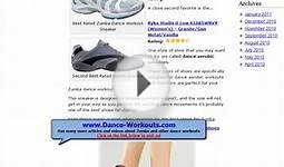 Best Shoes For Zumba