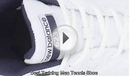 Best Tennis Training Shoes for Men 2013 Review