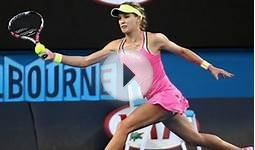 Bouchard wins opening match at Australian Open - Sportsnet.ca