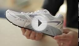 Brooks Addiction 9 - motion control shoe for men.flv