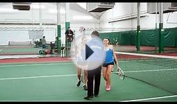 DePaul University Club Tennis - The 2014 USTA Midwest