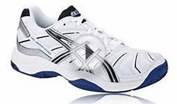 Discount Sales ASICS JUNIOR GEL-RESOLUTION 4 Tennis Shoes