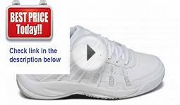 Discount Sales K-SWISS Optim Omni II Junior Tennis Shoes