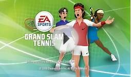 Dolphin Emulator 4.0.1 | Grand Slam Tennis [1080p HD