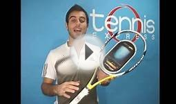 Dunlop Aerogel 500 Tennis Rackets- Tennis Express Racket