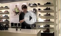 ECCO Shoes FAQs #2 : How to Clean, Care & Protect