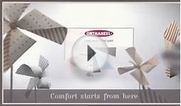 For Best and Comfortable Walking Wear Orthaheel Shoes