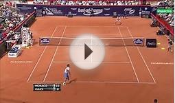German Open Tennis Championships 2013: Schedule, Live