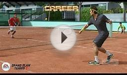 Grand Slam Tennis 2: Career Mode EP.1