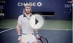 Grand Slam Tennis 2 - Demo Intro Trailer