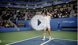 Grand Slam Tennis 2 Exclusive US Open Trailer [HD]