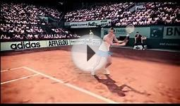 Grand Slam Tennis 2 - French Open Trailer - PS3 Xbox360