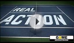 Grand Slam Tennis 2 Game Trailer (Xbox & PS3). Koop je