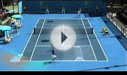 Grand Slam Tennis 2 Gameplay Mode Career