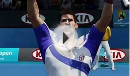 Grand Slam Tennis 2 - Launch TRAILER (PS3, Xbox 360)