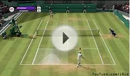Grand Slam Tennis 2 - Pair of Aces Achievement/Trophy