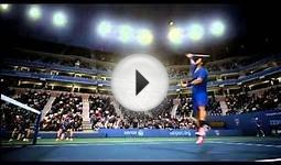 Grand Slam Tennis 2 - Roster Reveal Trailer (PS3, Xbox 360)