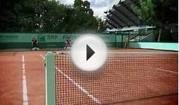 Grand Slam Tennis 2 - Trailer ufficiale