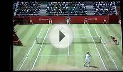 Grand Slam Tennis 2(Nadal vs Federer)Online