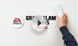 Grand Slam Tennis fitness only for Wii