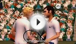 Grand Slam Tennis free download for pc full game
