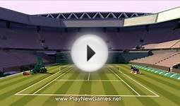Grand Slam Tennis free download full game for pc