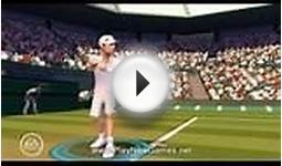 Grand Slam Tennis free download pc full game